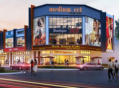 Commercial & Retails